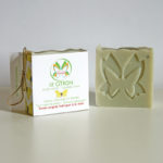 Shampoing extra-doux à l'argile verte et à la lavande – Le Citron