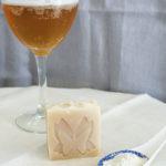 Shampoing à la bière artisanale et ylang ylang – Le Flambé