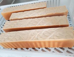 barre de savon